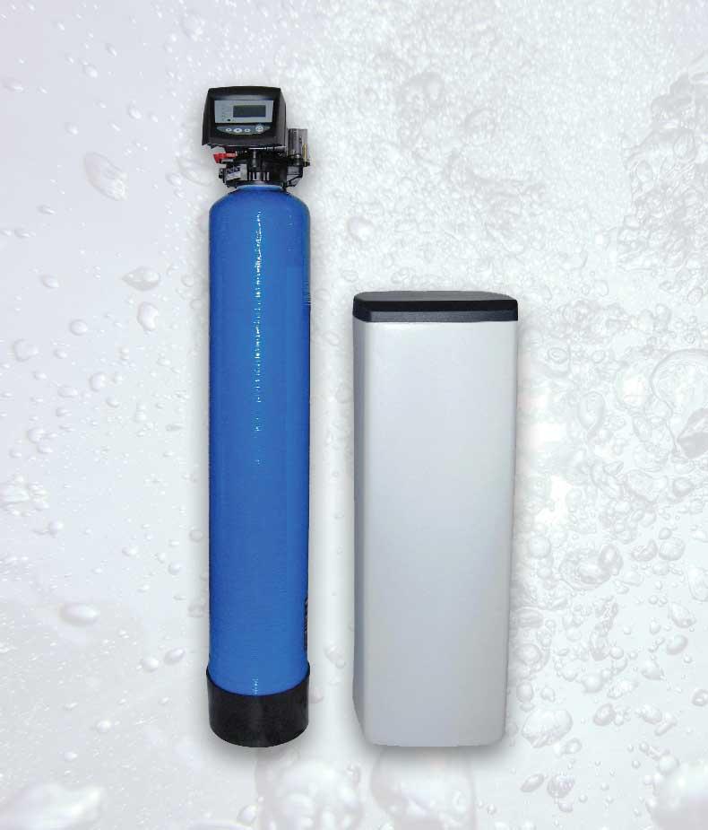 Automatinis minkštinimo filtras, automatinis vandens minkštinimo filtras Autotrol S-9 D9. Vandens minkštinimo filtras Autotrol S-9 D9, automatinis minkštinimo filtras, automatinis vandens minkštinimo filtras - INFES technologijos.