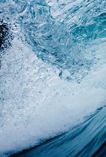 Mechaninė filtracija, mechaninis vandens valymas ir filtravimas – INFES technologijos.