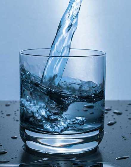 Sieros vandenilio šalinimas iš vandens (blogo kvapo šalinimas iš vandens), vandens valymas ir filtravimas – INFES technologijos.