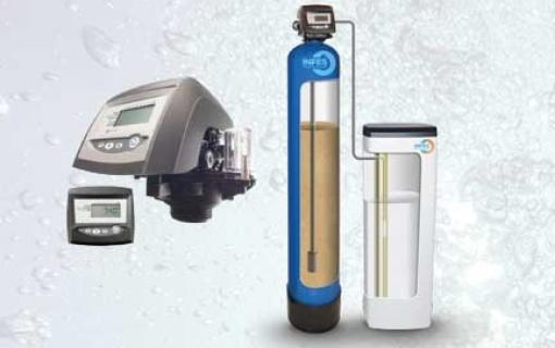 Automatinis minkštinimo filtras, automatinis vandens minkštinimo filtras Autotrol S-21 D9. Vandens minkštinimo filtras Autotrol S-21 D9, minkštinimo filtras, automatinis vandens minkštinimo filtras - INFES technologijos.