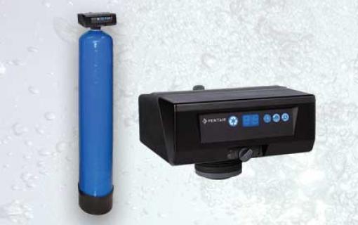 Mechaninis vandens valymo filtras - Riversoft SD-15T. Mechaninis vandens valymo filtras su automatine regeneracija (savaime prasiplaunantys vandens filtras) – INFES technologijos.
