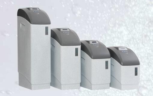 Minkštinimo filtras, vandens minkštinimo filtras IQsoft IQ-CS-ECO 12, geriamo vandens minkštinimo filtras – INFES technologijos.
