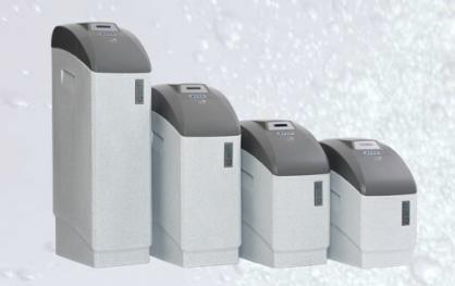 Minkštinimo filtras, vandens minkštinimo filtras IQsoft IQ-CS-ECO 18, geriamo vandens minkštinimo filtras – INFES technologijos.