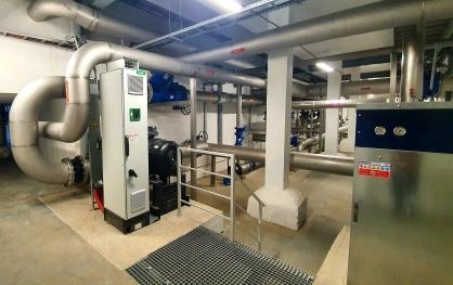 Alytaus miesto vandens ruošyklos ir vandens gerinimo įrenginių renovacija