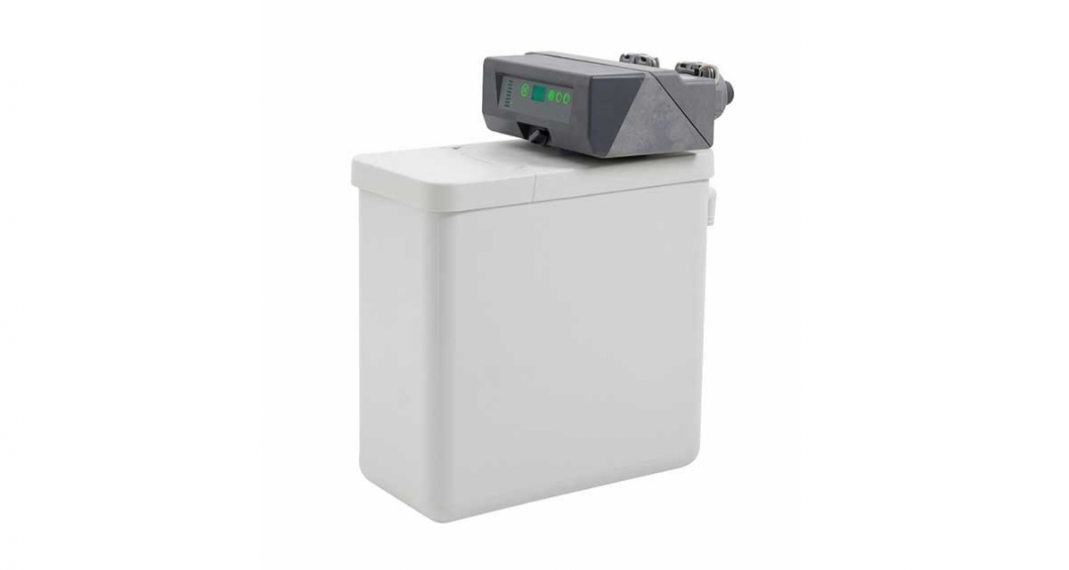 Automatiniai vandens minkštinimo filtrai, geriamo vandens minkštinimo filtrai. Buitiniai ir pramoniniai vandens minkštinimo filtrai – INFES technologijos.